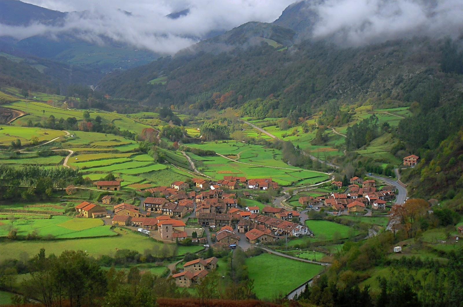 Humedades Cantabria