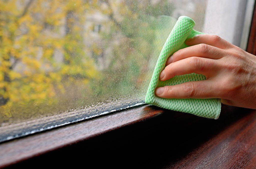 Cuál es el mejor sistema para quitar humedades por condensación en Galicia